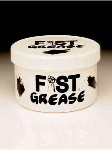FIST Grease Anal Fisting Lubricant 400ml