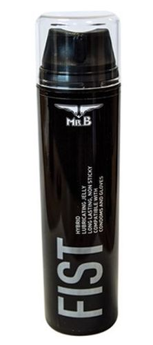 Mister B FIST CLASSIC Anal Lube 200ml