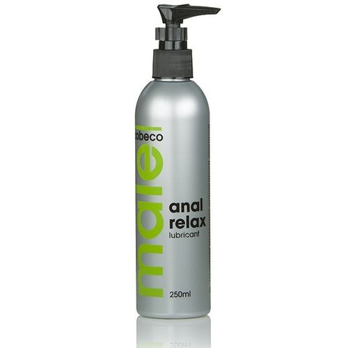 Cobeco MALE ANAL RELAX Lubricant 250ml