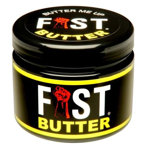 FIST BUTTER Anal Fisting Lube 500ml