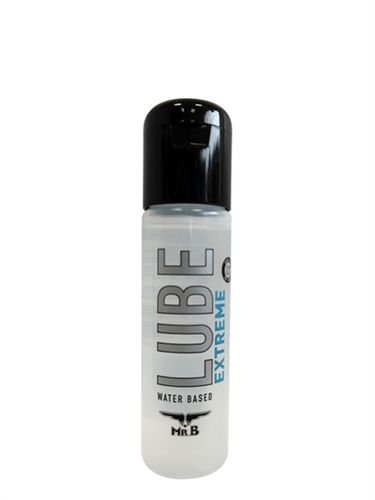 Mister B WB EXTREME Lube Anal Relax 100ml
